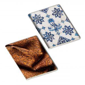 Cadernos perfumados